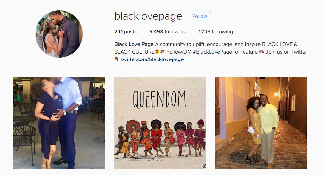blacklovepage